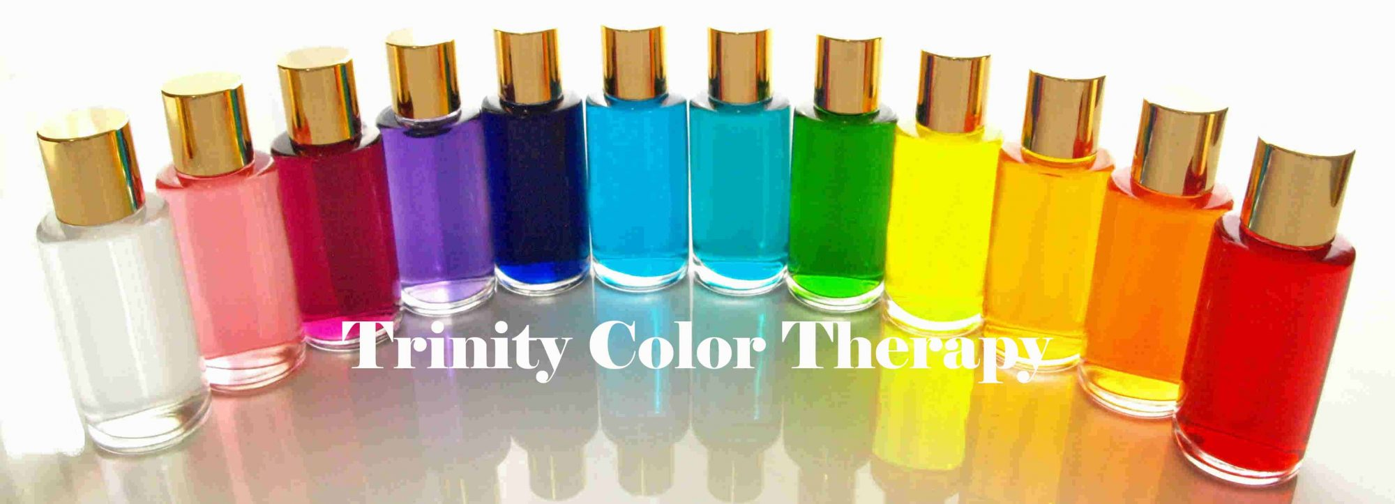 TRINITY Color Therapy